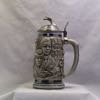 1990 Avon Tribute to the American Armed Forces Stein w/box