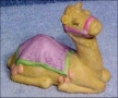 1986 Avon Camel Heavenly Blessings Nativity Collection